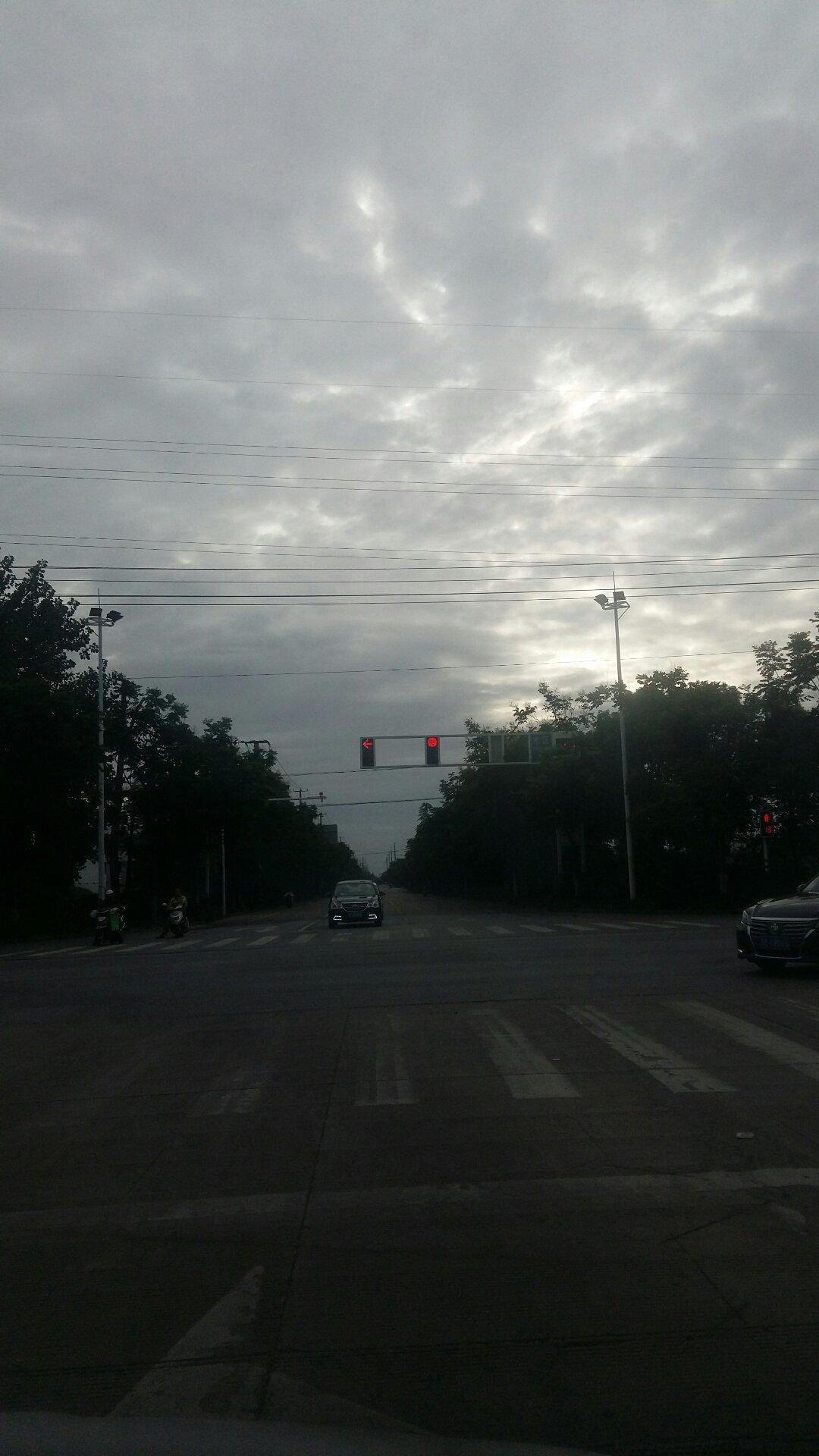 江苏省南通市通州区碧华西路靠近黄猫儿桥天气预报