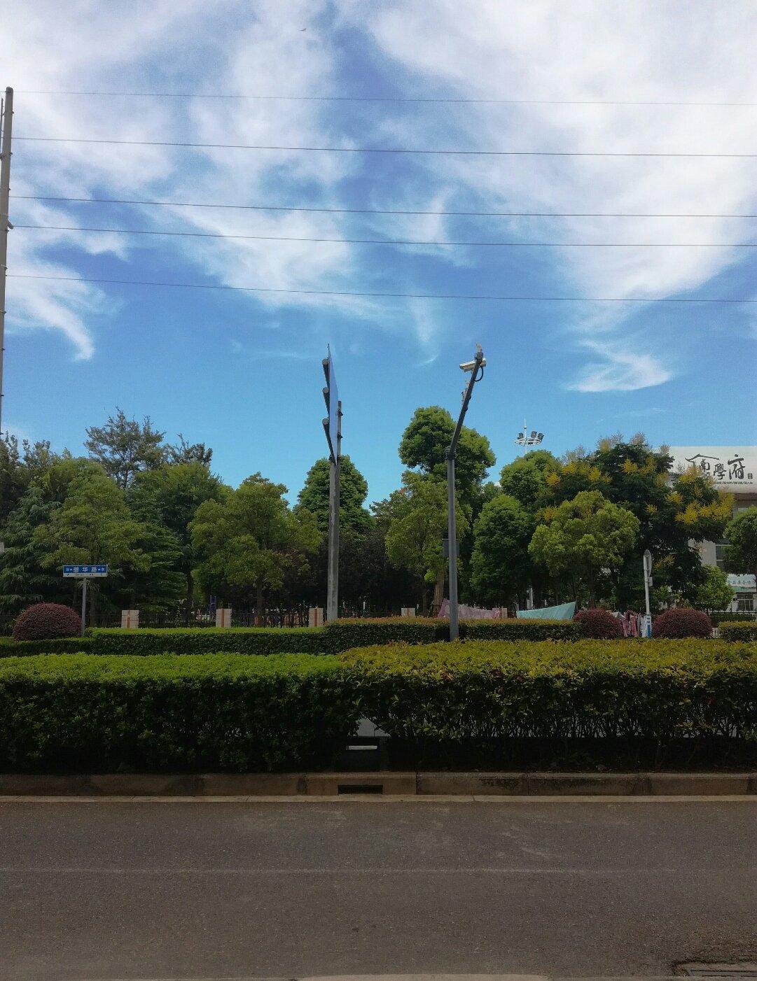 江苏省南通市通州区通海路靠近城南医院(碧华路)天气预报