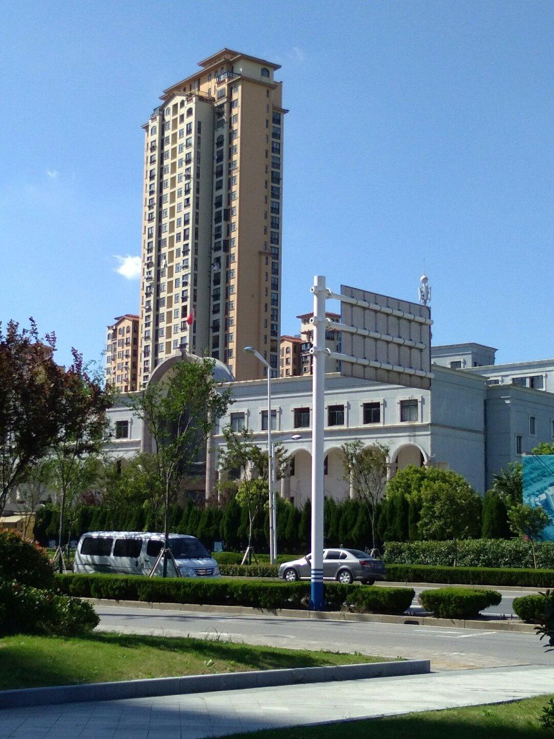 江苏省南通市如东县碧霞中路靠近如东县防雷设施检测所天气预报