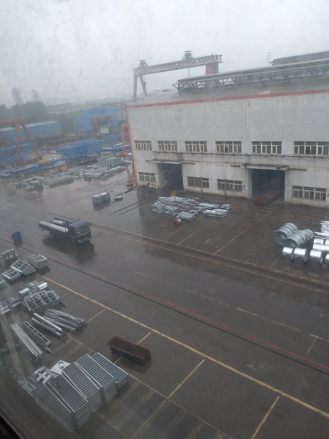 江苏省南通市崇川区江海路靠近领新(南通)重工有限公司天气预报