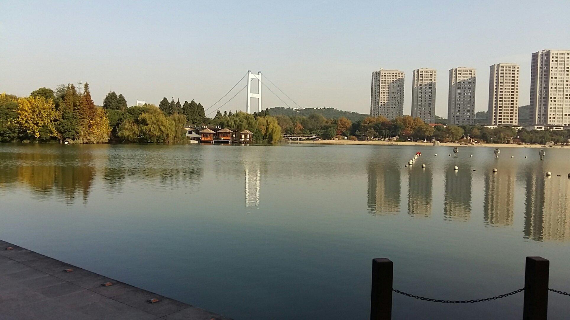 江苏省无锡市江阴市公园路靠近江阴滨江要塞旅游区天气预报