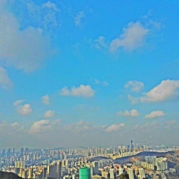 山东省青岛市市南区银川西路47号天气预报
