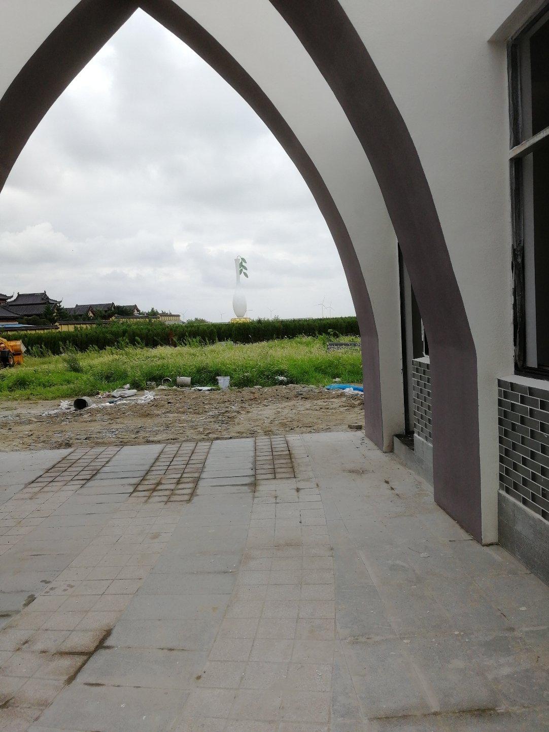 江苏省南通市如东县225省道靠近海印寺天气预报