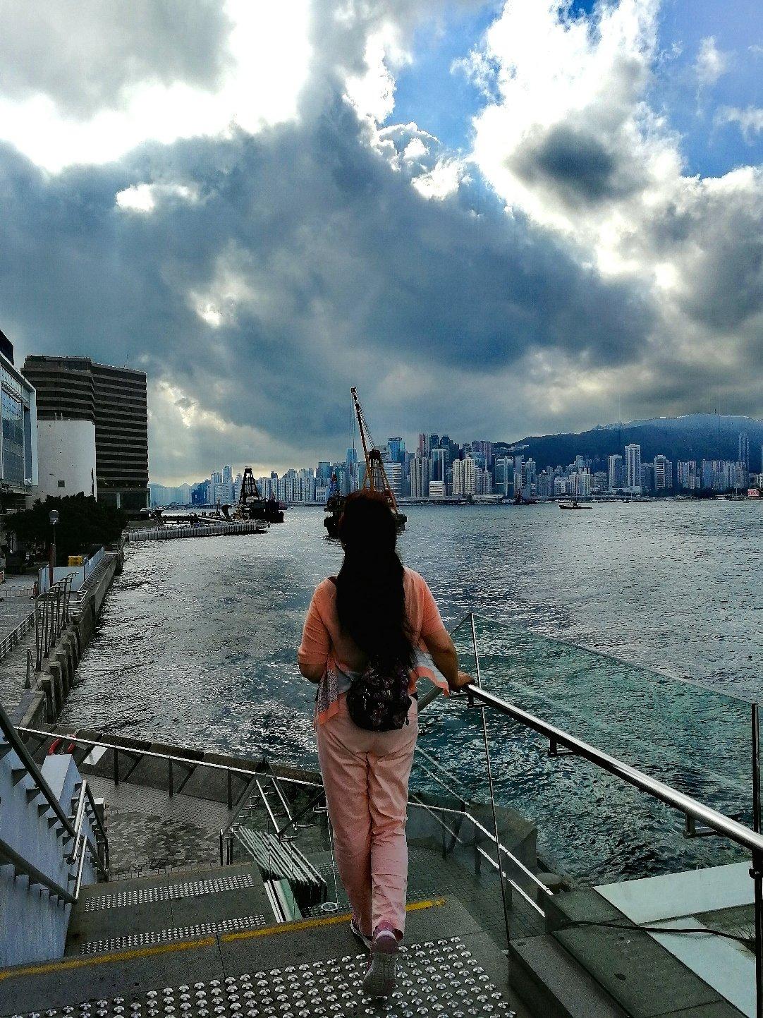 香港特别行政区油尖旺区维多利亚港天气预报安团攻略本图恩图片