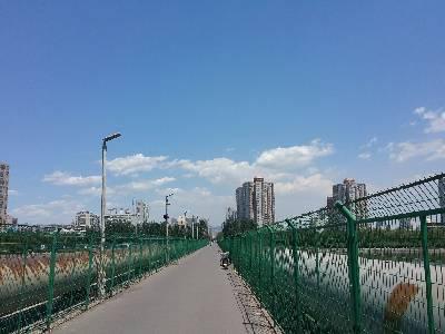 晴,29 ℃,西南风2级。