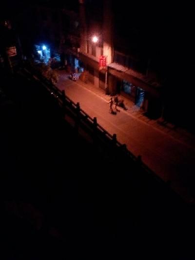 深夜tm, 老街 🍉 🍡 😷