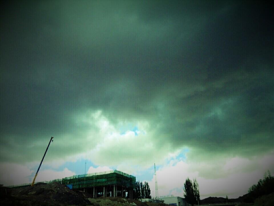 北塔山天气预报