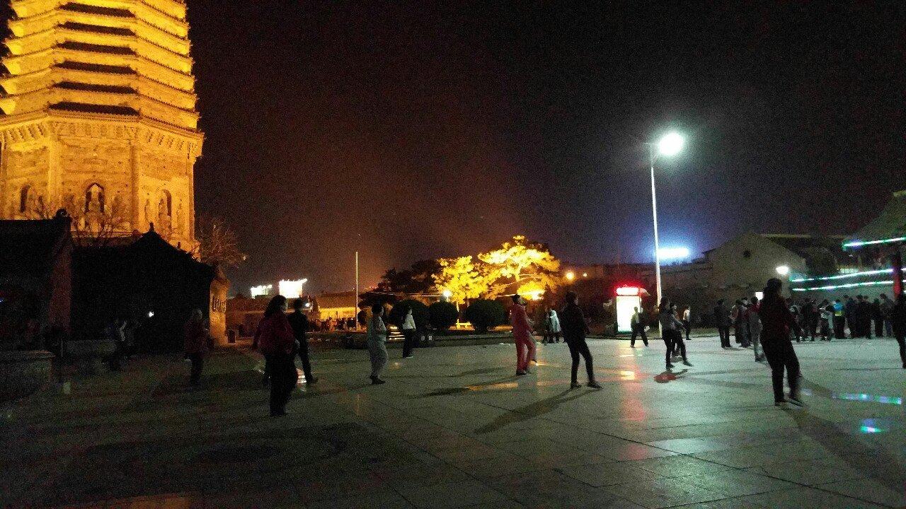 辽宁省锦州市古塔区南街靠近古塔公园天气预报