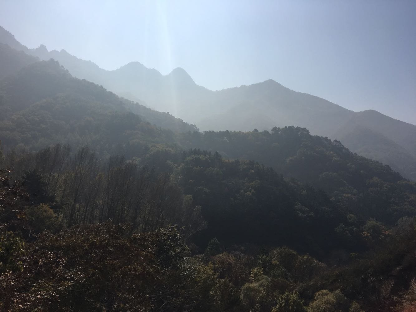 北京市密云区天气预报