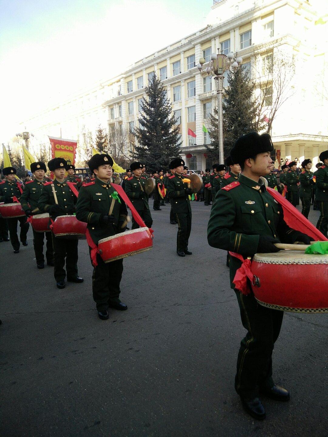 黑龙江省加格达奇区卫东区天气预报