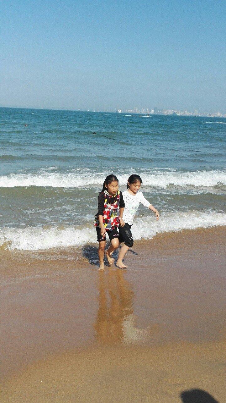 海南省海口市秀英区滨海大道靠近温泉亲水乐园天气预报