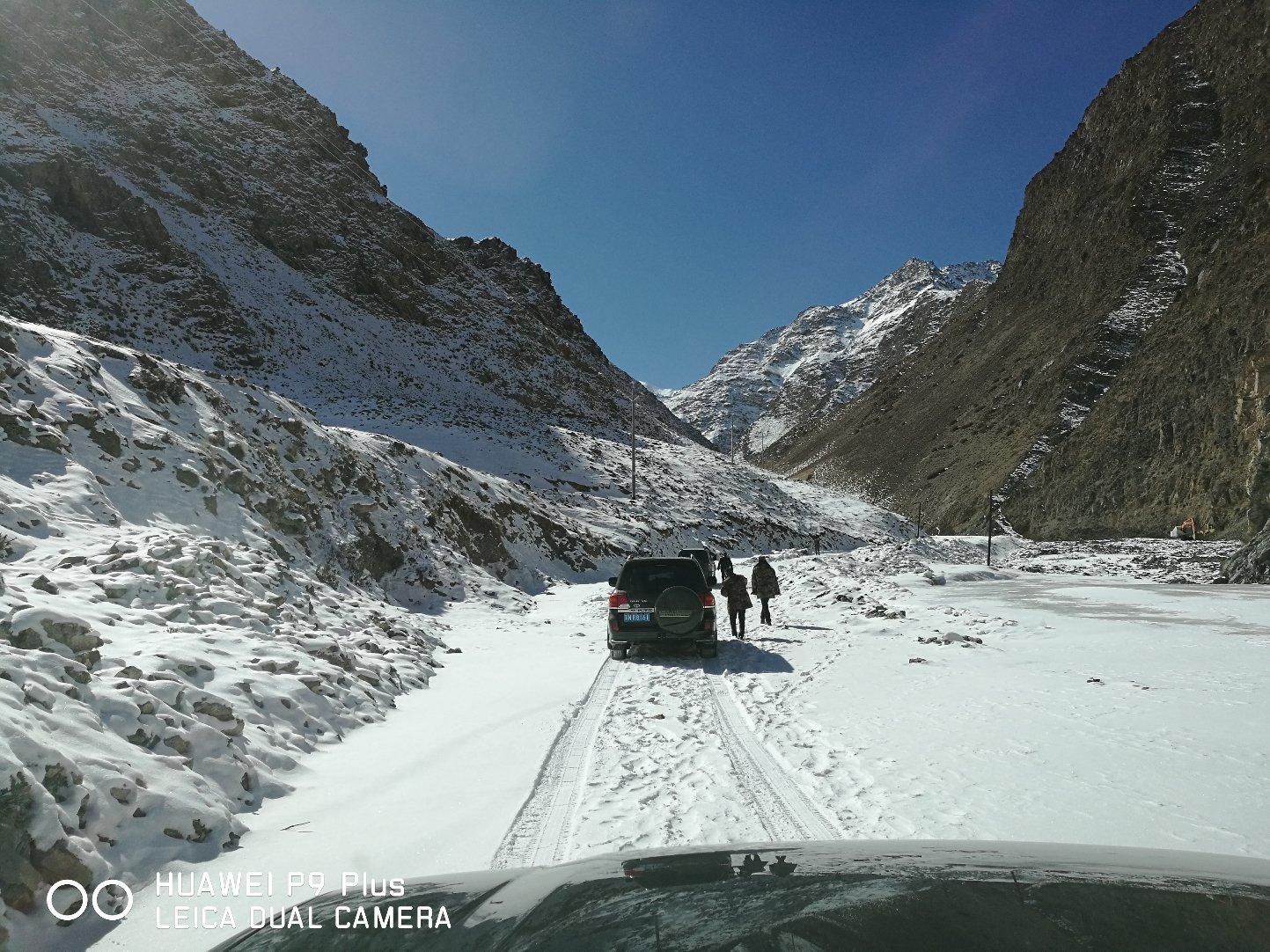 新疆维吾尔自治区克孜勒苏柯尔克孜自治州阿合奇县306省道靠近科克乔库尔天气预报