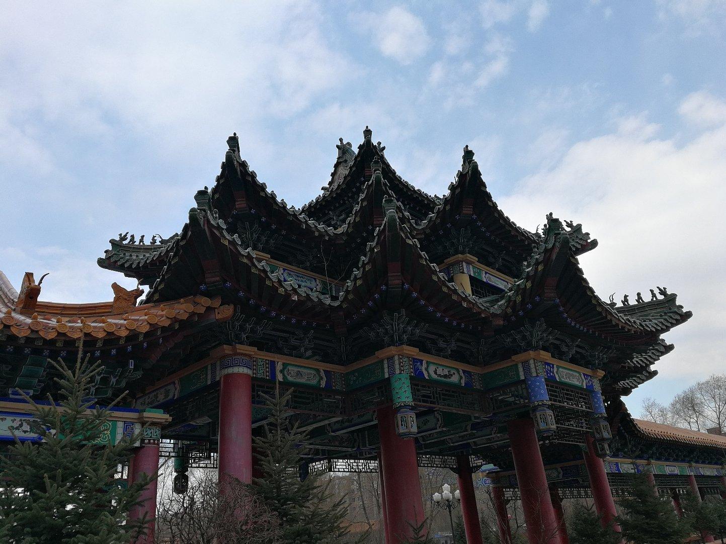 黑龙江省佳木斯市前进区佳木斯佛光寺天气预报