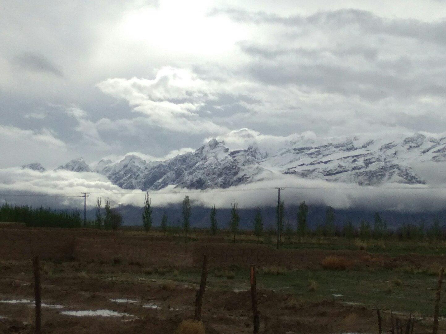 新疆维吾尔自治区克孜勒苏柯尔克孜自治州阿合奇县萨库段靠近阿热里萨依天气预报