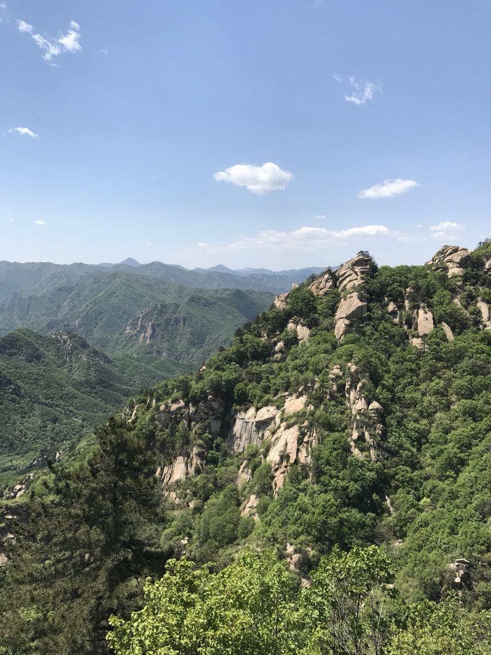 北京市密云县天气预报