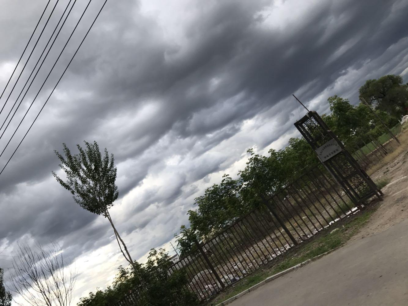 佳木斯市前进区胜利东路天气预报