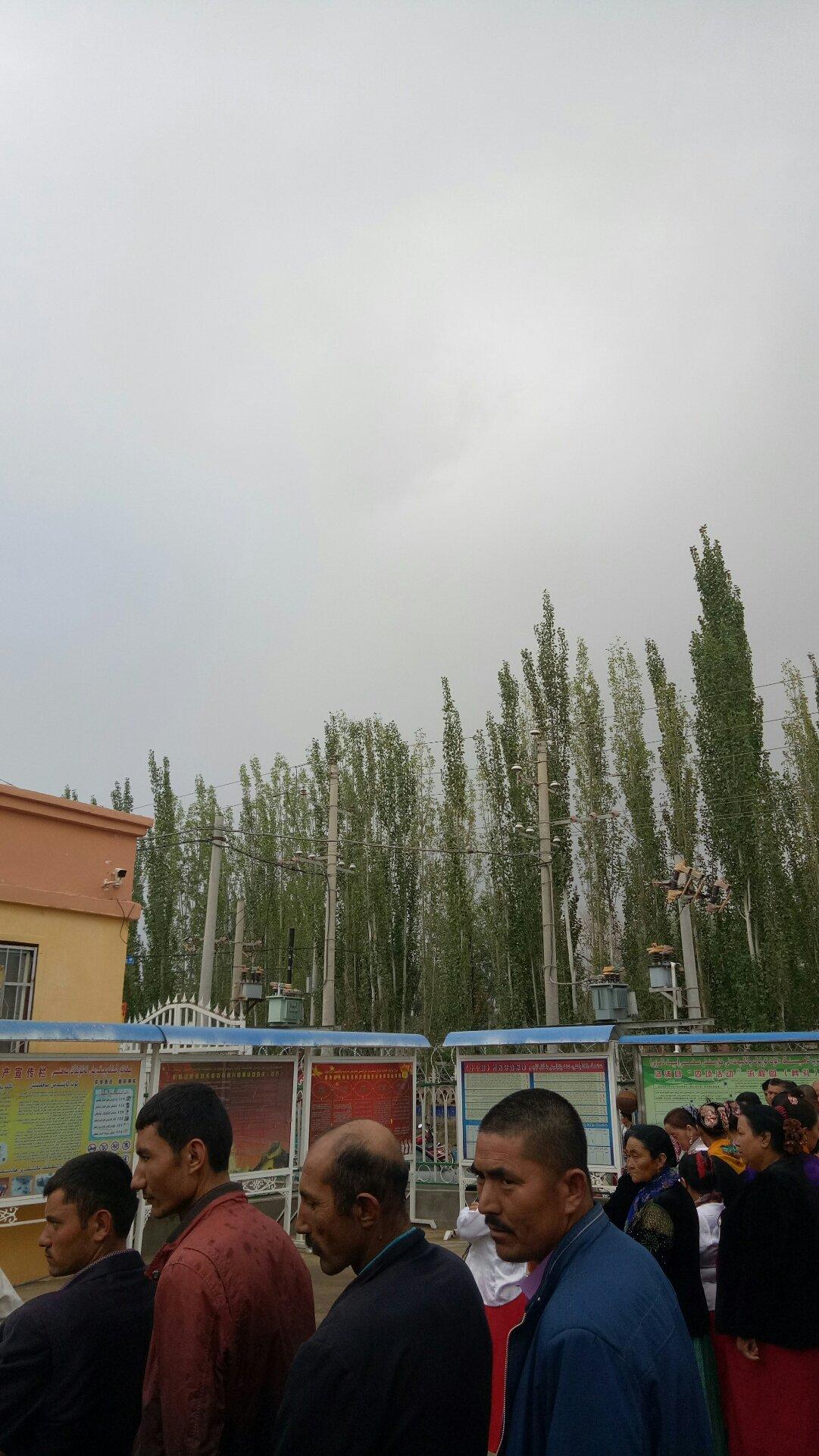 新疆维吾尔自治区和田地区洛浦县160乡道靠近托勒尕牧天气预报