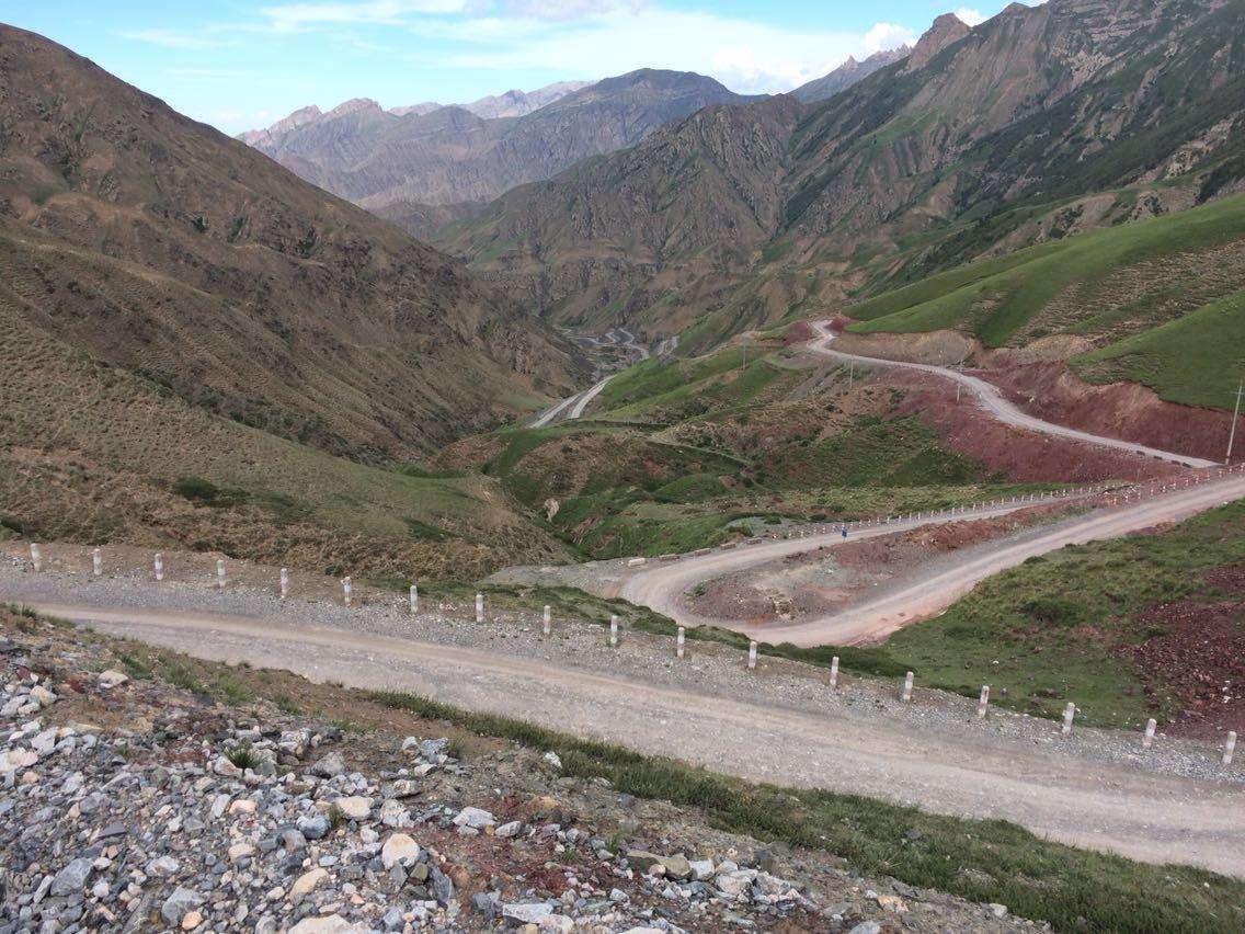 克孜勒苏柯尔克孜自治州阿合奇县天气预报
