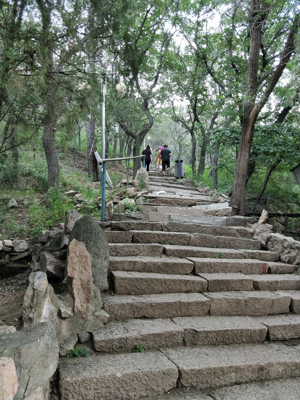辽宁省锦州市古塔区靠近锦州北普陀山风景名胜区天气预报