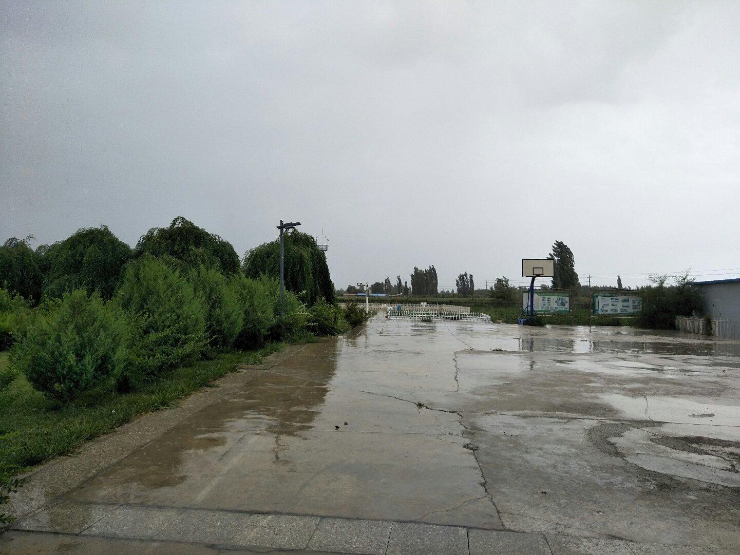 新疆维吾尔自治区巴音郭楞蒙古自治州和硕县龙驹路靠近和硕县人民检察院天气预报
