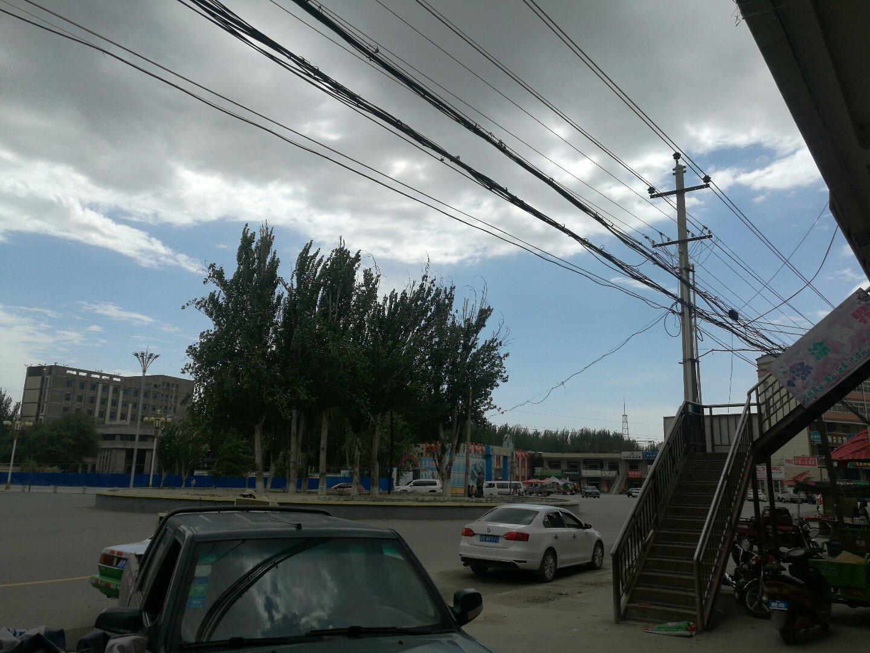 新疆维吾尔自治区巴音郭楞蒙古自治州和硕县军民路靠近546医院天气预报