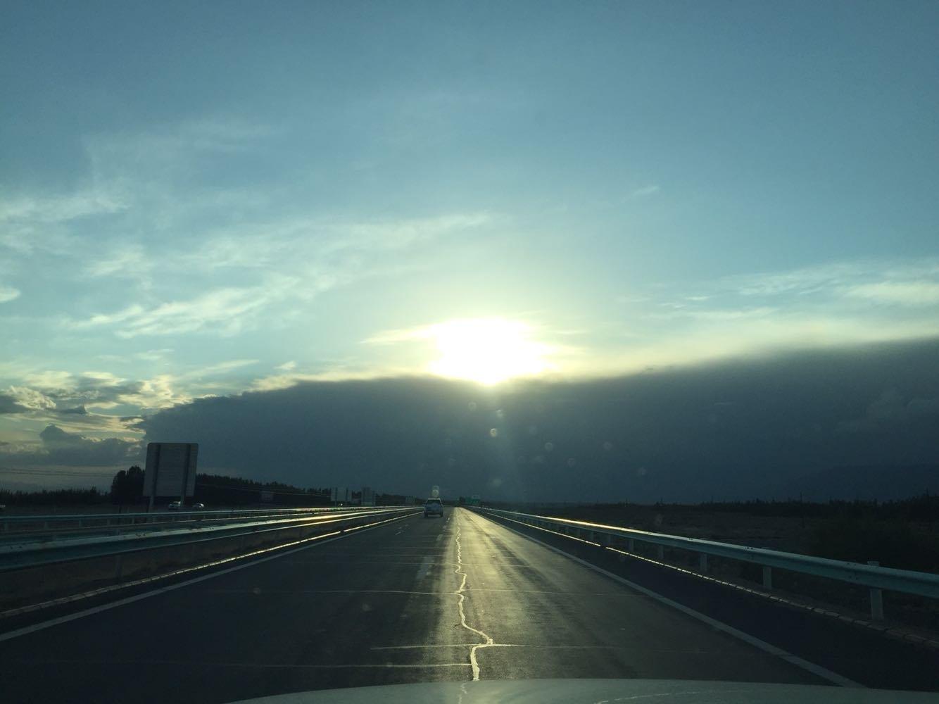 巴音郭楞蒙古自治州和硕县天气预报