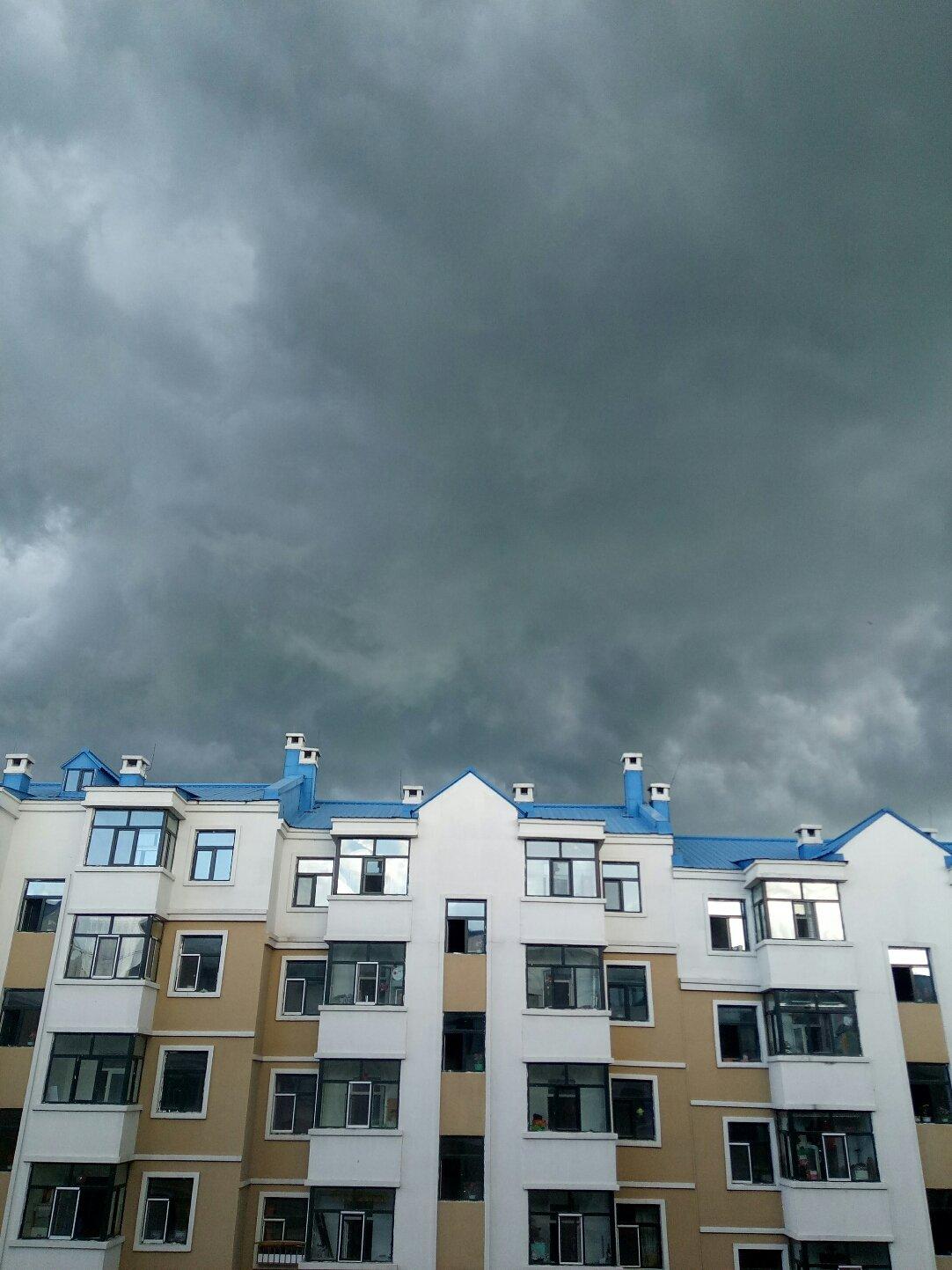 黑龙江省双鸭山市四方台区132县道靠近中国信合(四方台分社)天气预报