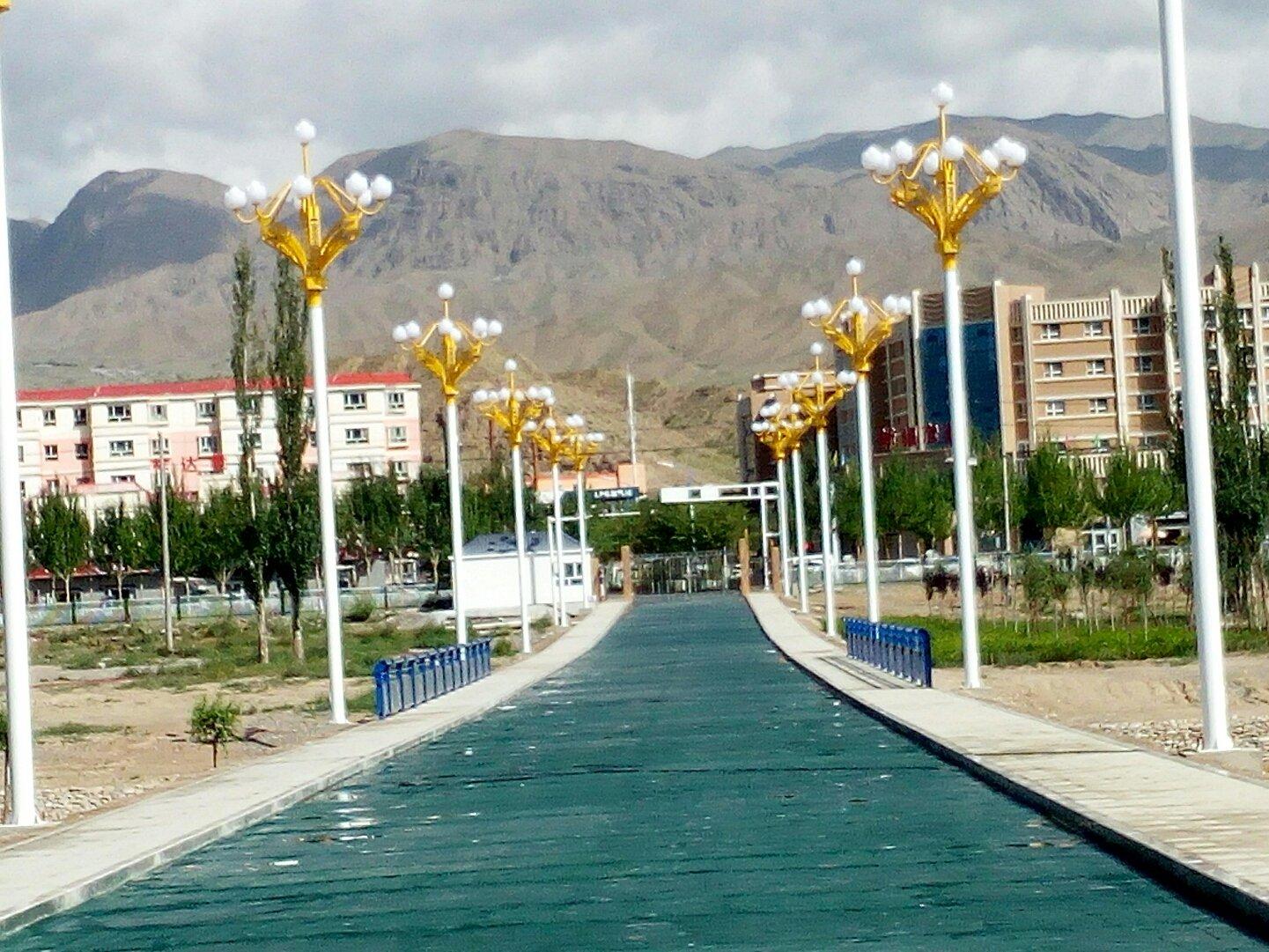 新疆维吾尔自治区克孜勒苏柯尔克孜自治州阿合奇县佳朗奇路靠近阿合奇县水利局天气预报