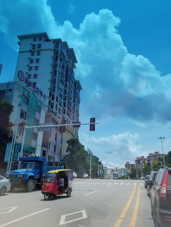 海南省海南省五指山市三月三大道112号靠近中国农业银行(五指山解放分理处)天气预报