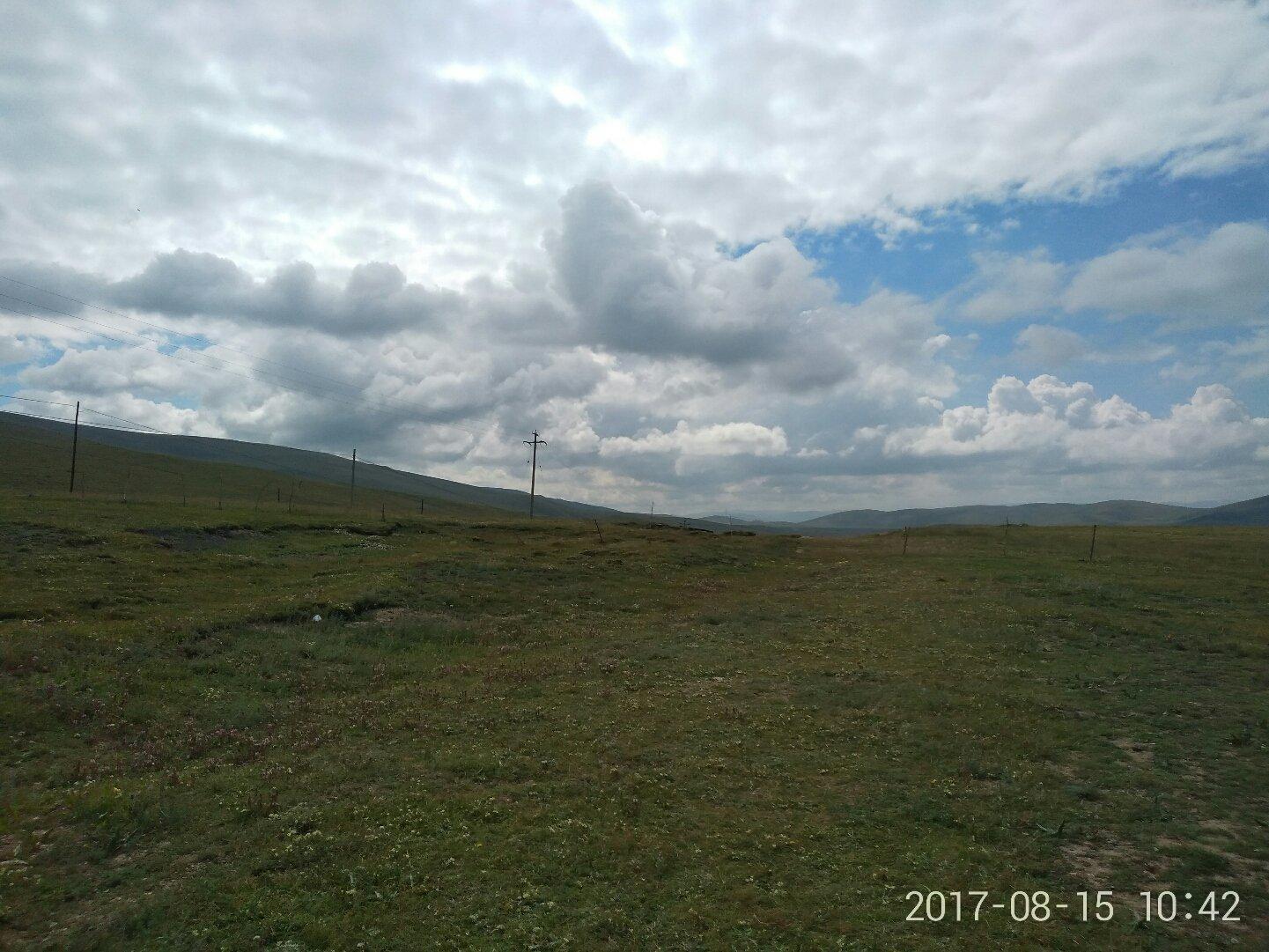 甘肃省甘南藏族自治州碌曲县213国道靠近尕海公路养护站天气预报
