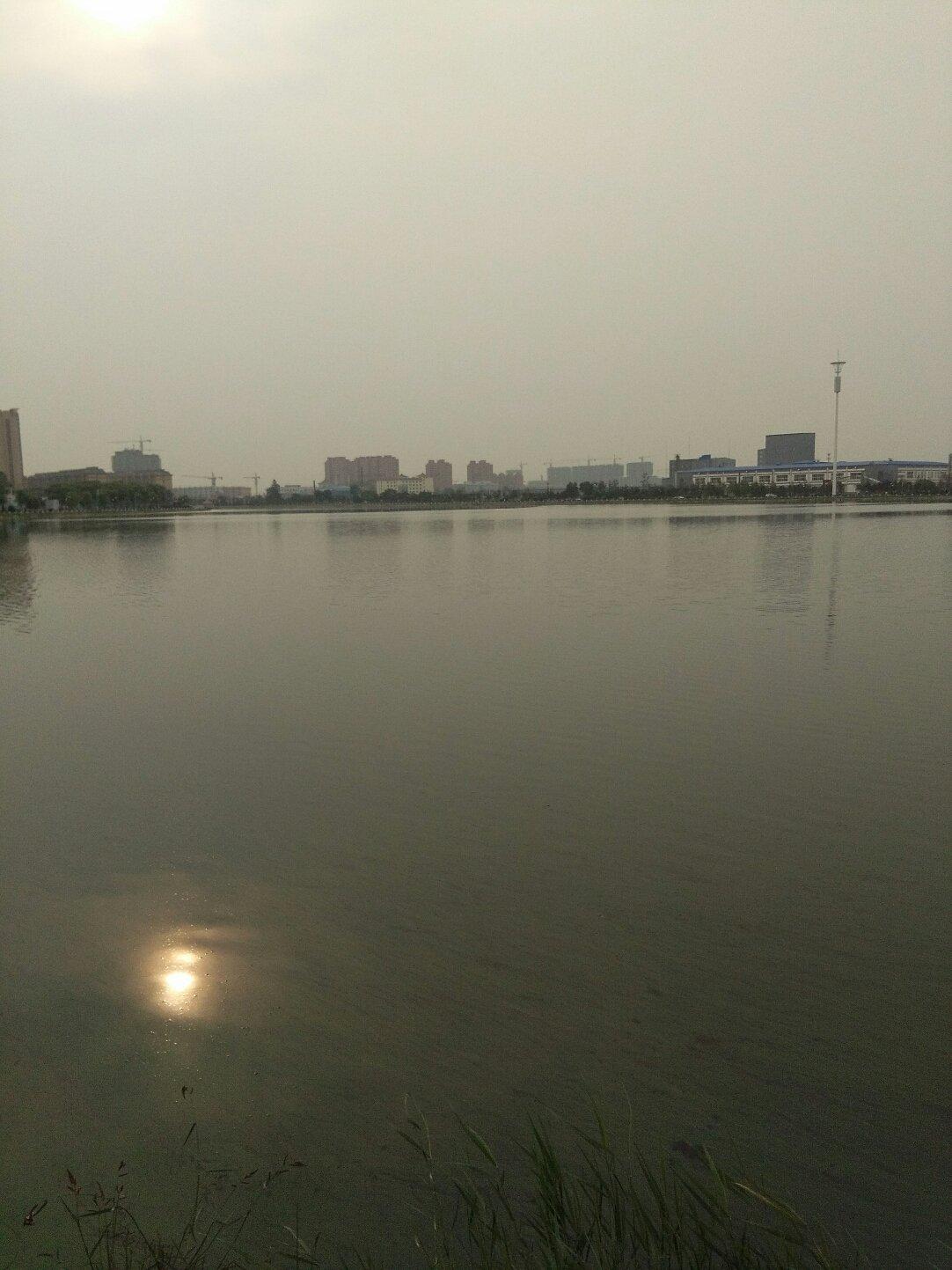 黑龙江省齐齐哈尔市克山县石桥南街1段靠近克山县景区管理办公室天气预报