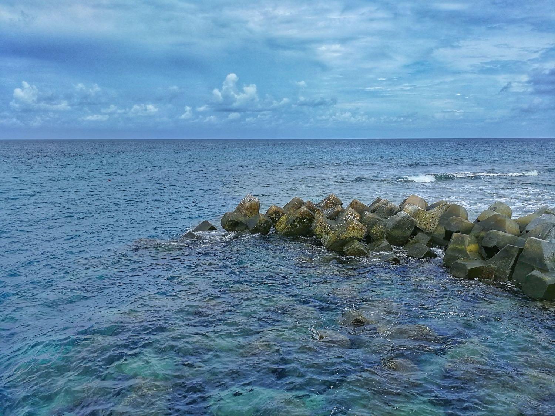 西沙群岛天气预报