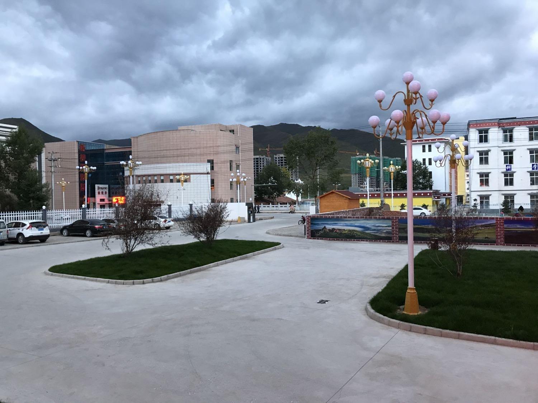 甘南藏族自治州碌曲县西仓北路天气预报