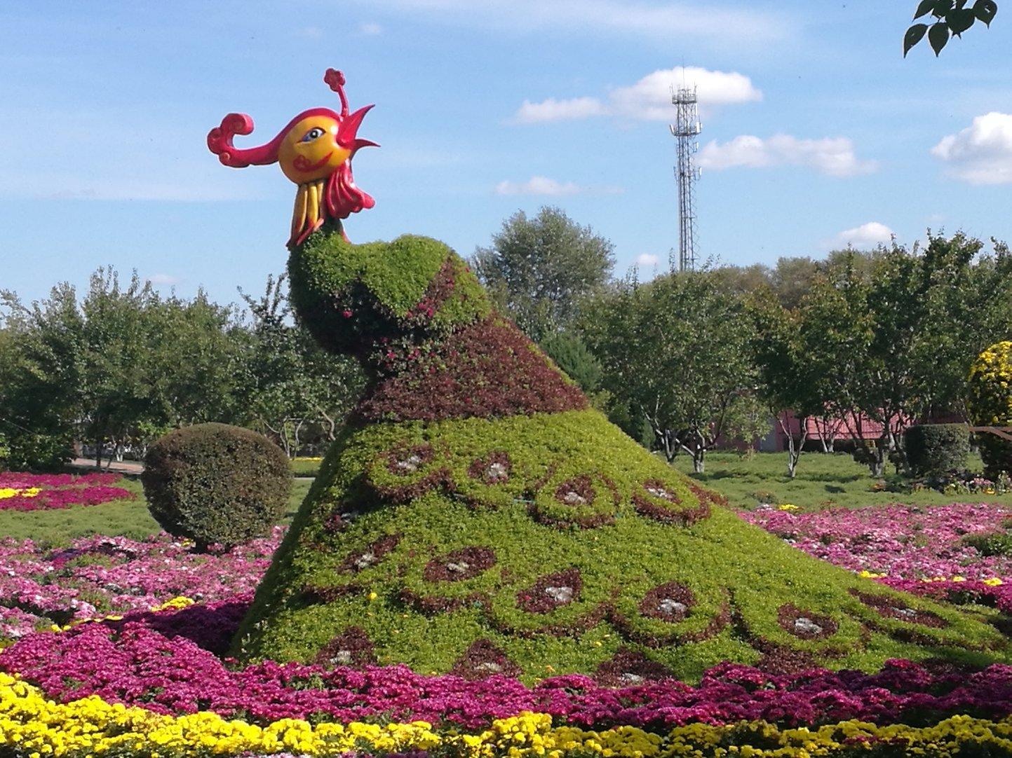 黑龙江省佳木斯市前进区光华街靠近佳木斯市水源山公园天气预报