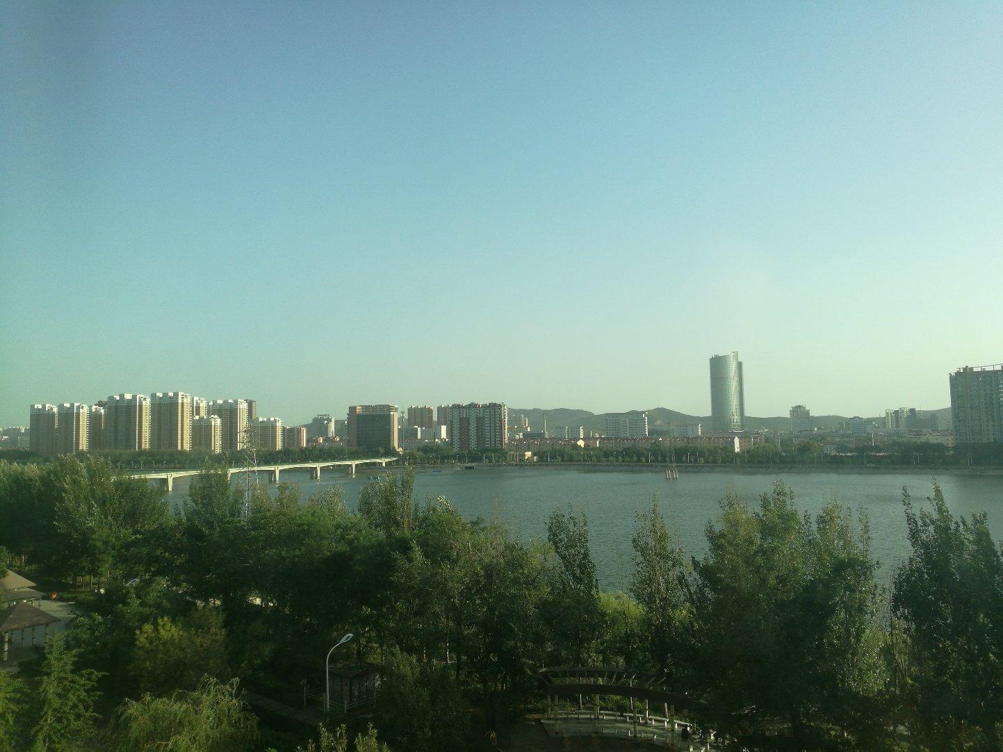 辽宁省锦州市古塔区士英南街23-21号靠近南街街道西街社区卫生服务站天气预报