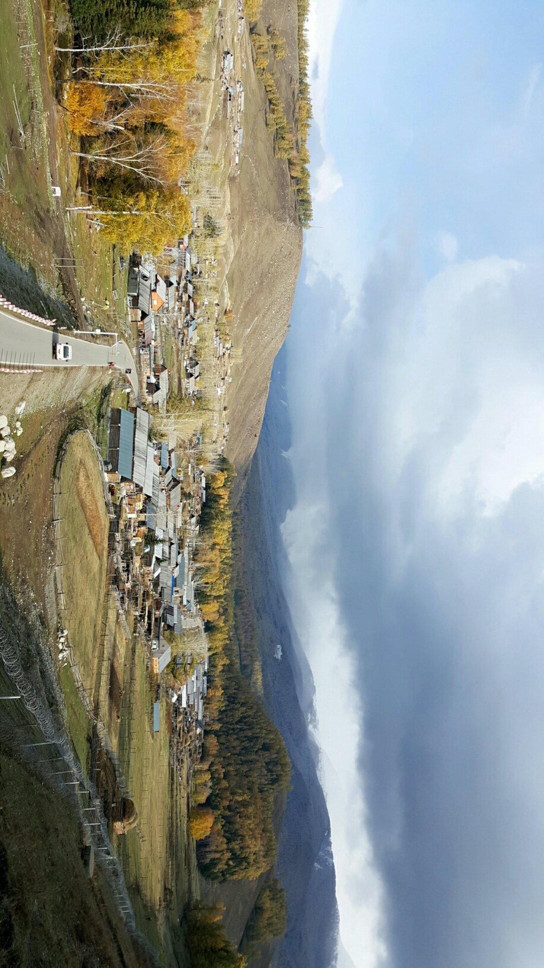 新疆维吾尔自治区阿勒泰地区哈巴河县白喀段靠近喀纳斯白哈巴沙尔哈木尔山庄天气预报
