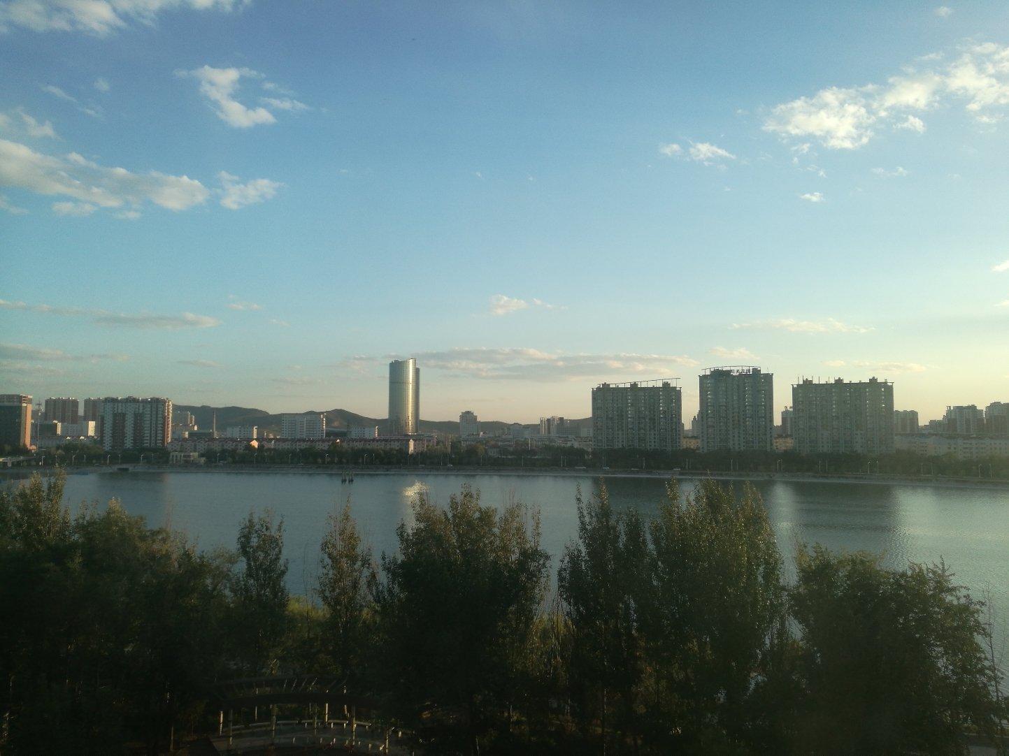 辽宁省锦州市古塔区成都街23-21号靠近万通公寓天气预报