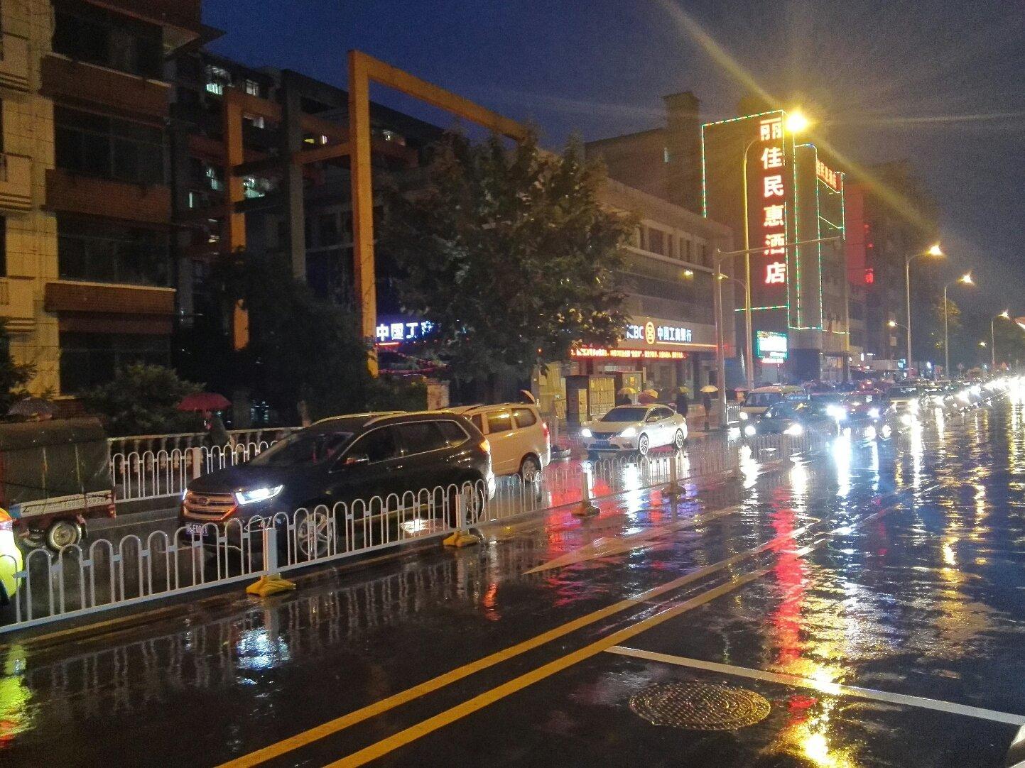 宜昌市伍家岗区宝塔河街道夷陵大道282号图片