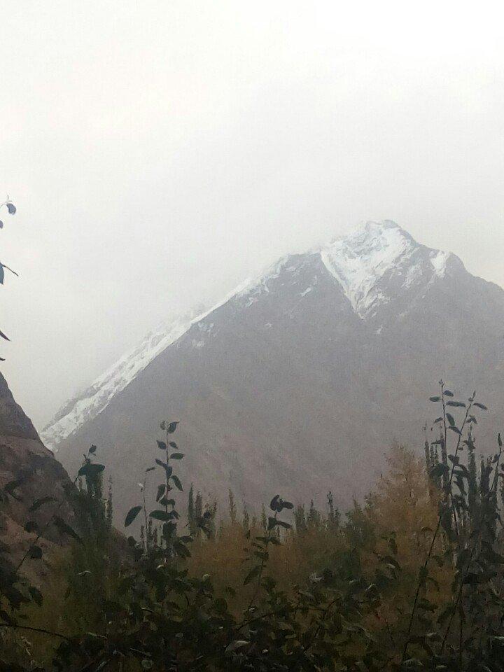 新疆维吾尔自治区塔什库尔干塔吉克自治县大同栏杆村天气预报