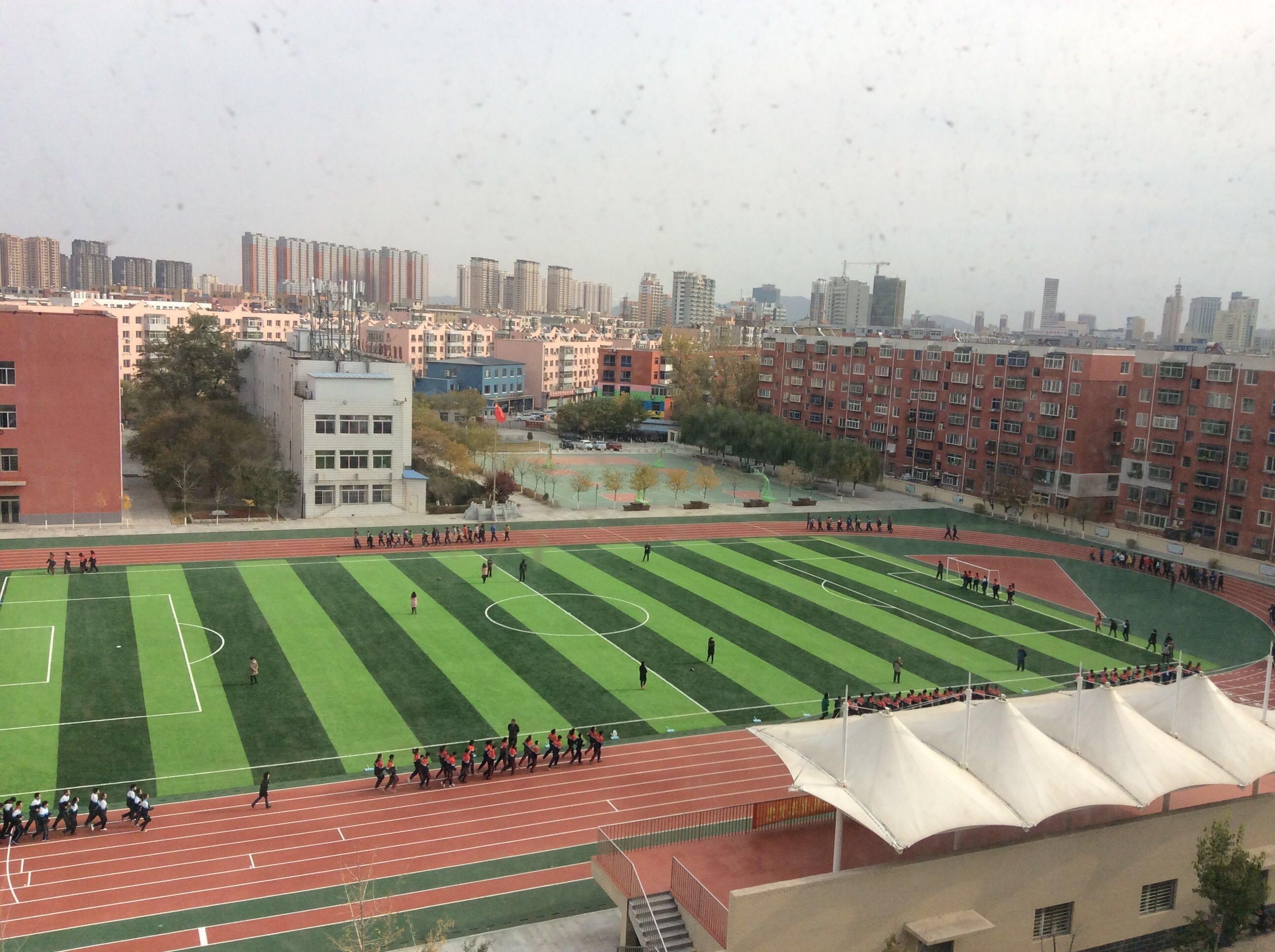 锦州市古塔区上海路55-145号天气预报