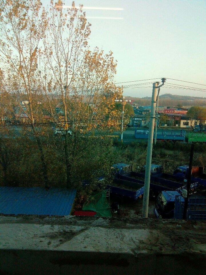 辽宁省锦州市黑山县304省道靠近城东慢性病医院天气预报
