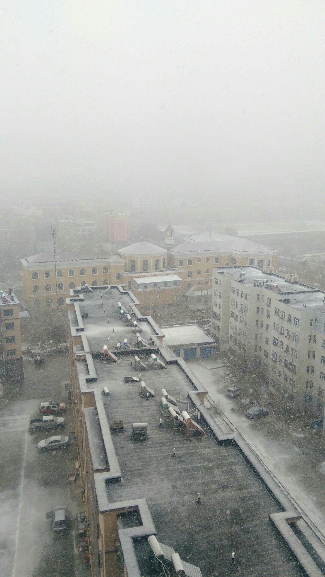 新疆维吾尔自治区阿勒泰地区阿勒泰市团结路46-4号靠近中国农业银行(解放路分理处)天气预报
