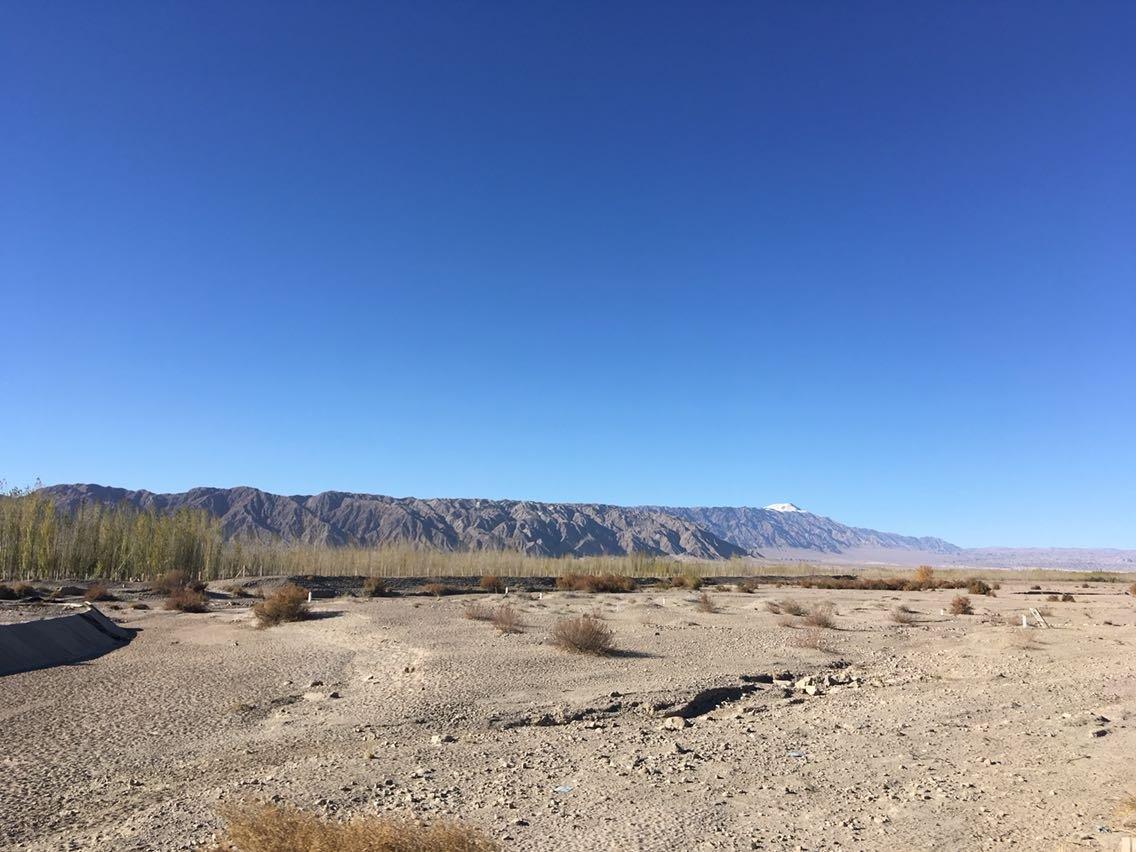 巴音郭楞蒙古自治州焉耆回族自治县天气预报