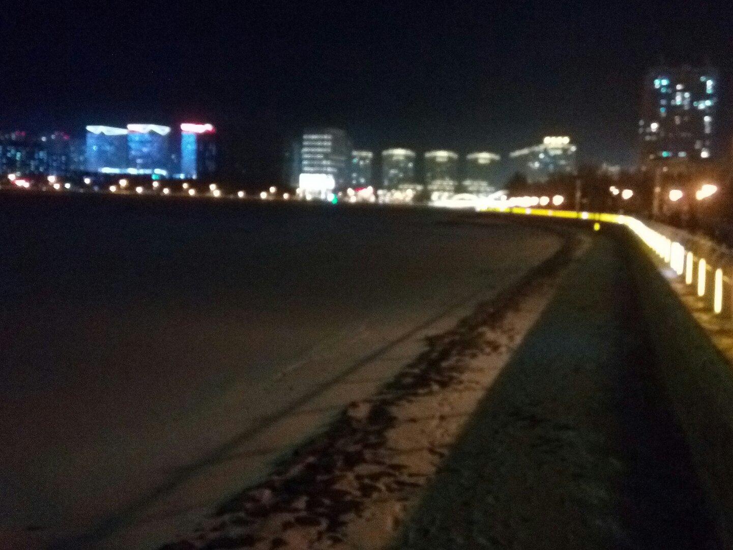 黑龙江省齐齐哈尔市建华区中华路靠近建华区西大桥街道办事处天气预报