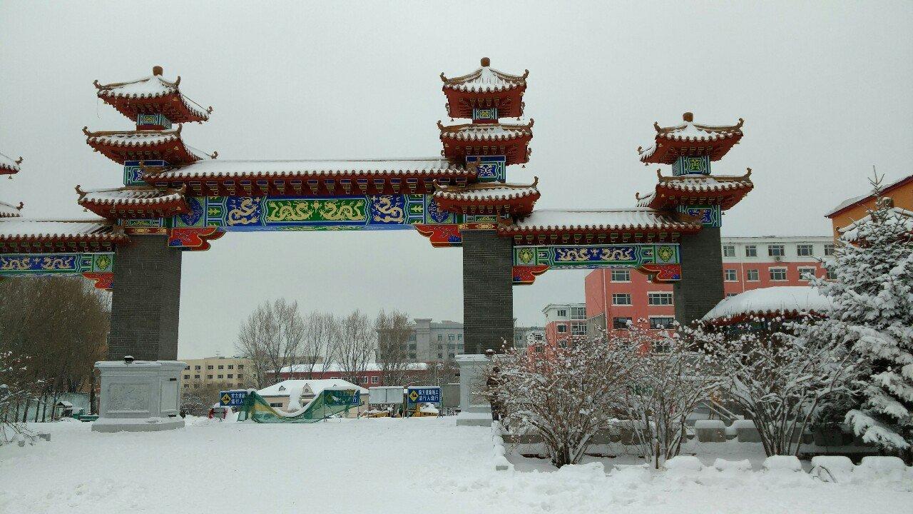 黑龙江省鹤岗市工农区红旗街道西林街天气预报