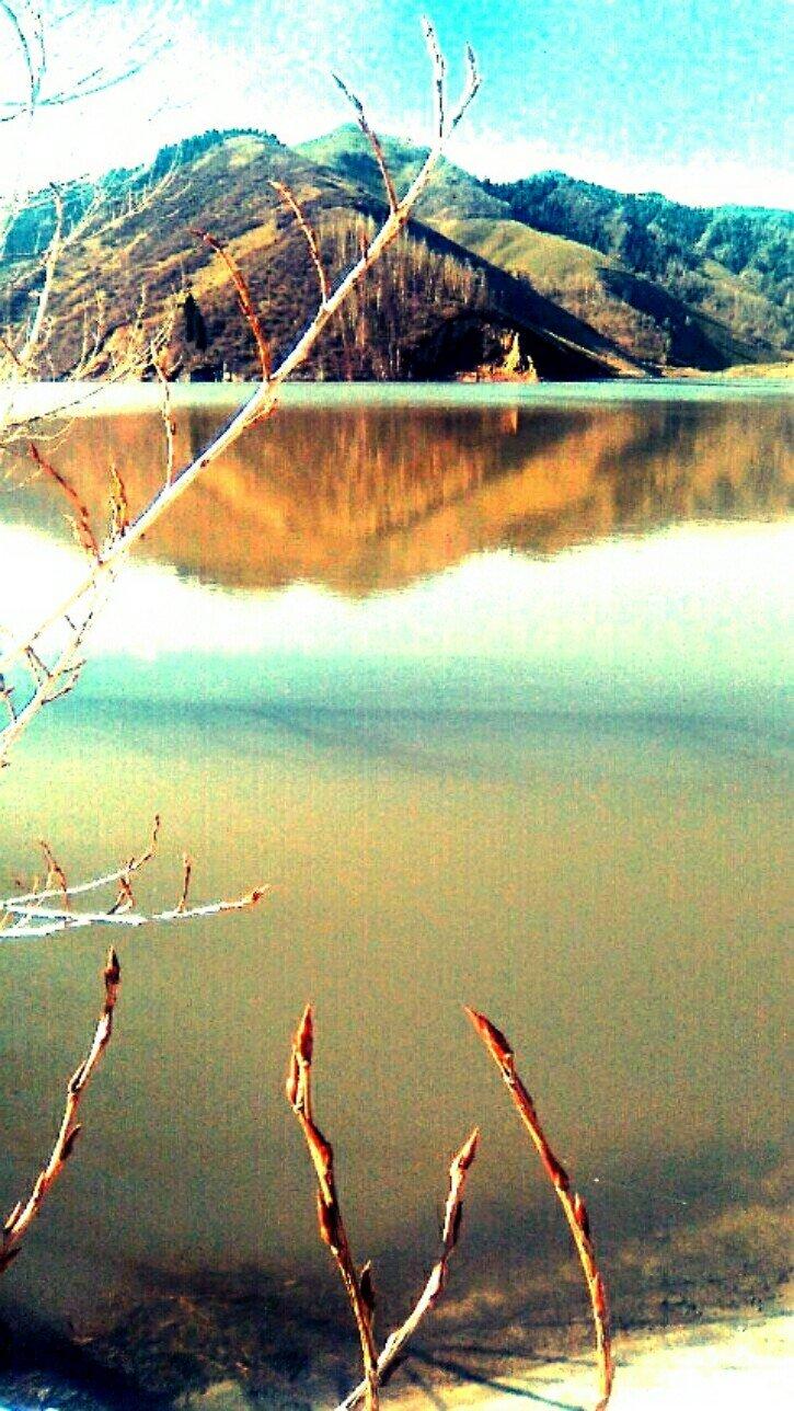 新疆维吾尔自治区木垒哈萨克自治县英格堡水库天气预报