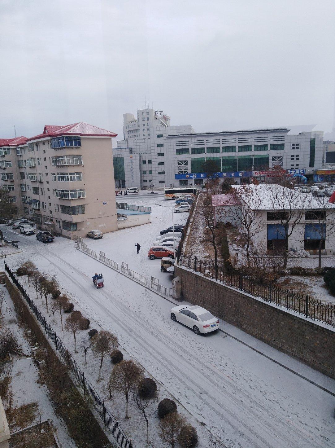 辽宁省锦州市古塔区红星街靠近锦州石油宾馆天气预报