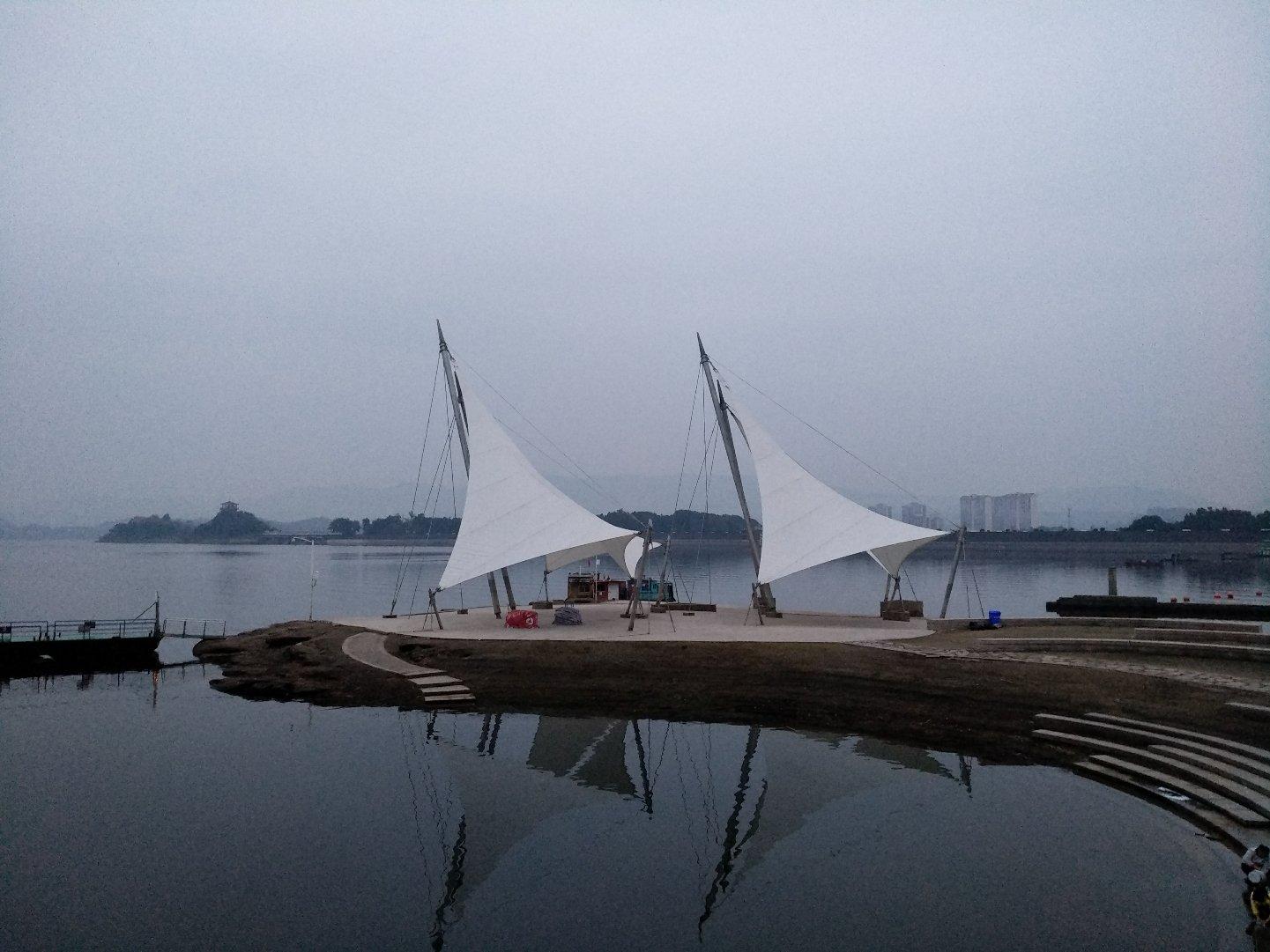 重庆市长寿区长寿湖镇湖边村天气预报