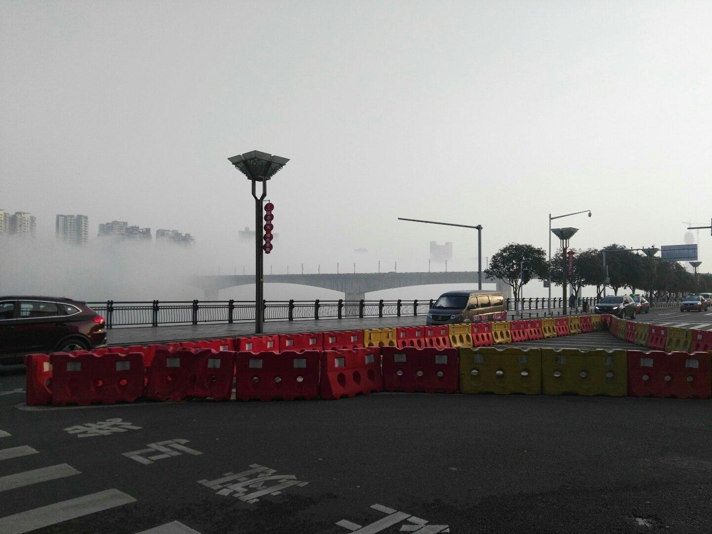 重庆市潼南区通江巷靠近中国邮政储蓄银行(四方支行)天气预报