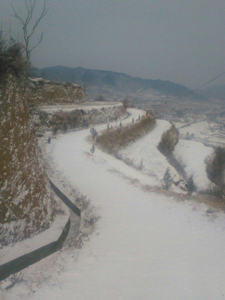 甘肃省陇南市西和县219省道靠近小页村天气预报